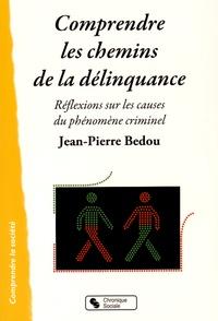 Feriasdhiver.fr Comprendre les chemins de la délinquance - Réflexions sur les causes du phénomène criminel Image