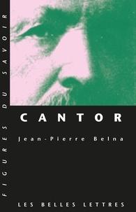 Jean-Pierre Belna - Cantor.