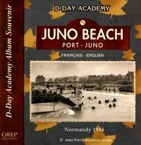 Histoiresdenlire.be Juno Beach - D-Day Academy Album Souvenir Image