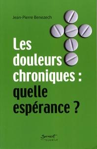 Histoiresdenlire.be Les douleurs chroniques : quelle espérance ? Image