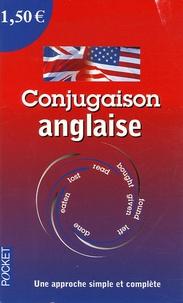 Jean-Pierre Berman et Michel Marcheteau - Conjugaison anglaise.