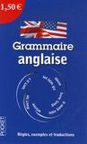 Jean-Pierre Berman et Michel Marcheteau - Grammaire anglaise.