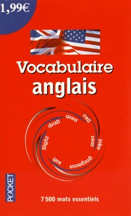 Jean-Pierre Berman et Michel Marcheteau - Vocabulaire anglais.