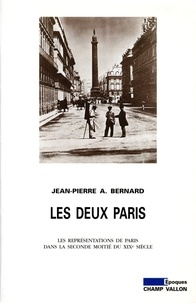 Jean-Pierre Bernard - .