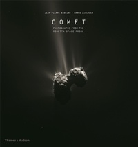 Jean-Pierre Bibring - Comet - Photographs from the Rosetta space probe.