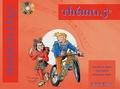Jean-Pierre Blaise et Yves Audard - Théma 5e. 1 CD audio