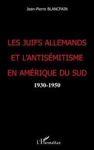 Birrascarampola.it Les Juifs allemands et l'antisémitisme en Amérique du Sud - 1930-1950 Image