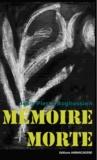Jean-Pierre Boghossian - Mémoire morte.