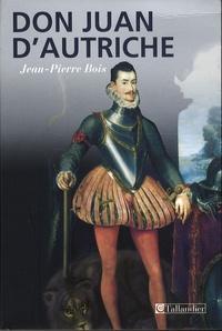 Don Juan d'Autriche- (1547-1578)