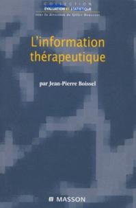Jean-Pierre Boissel et  Collectif - .