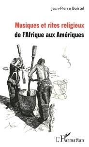 Alixetmika.fr Musiques et rites religieux de l'Afrique aux Amériques Image