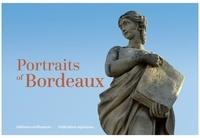Jean-Pierre Bost et Louis Maurin - Portraits de Bordeaux.