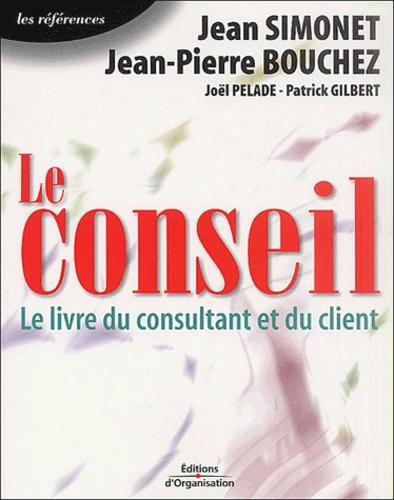 Jean-Pierre Bouchez et Jean Simonet - .
