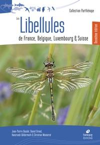 Galabria.be Les libellules de France, Belgique, Luxembourg et Suisse Image
