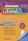 Jean-Pierre Boutin - Economie contemporaine - Catégorie A et B.
