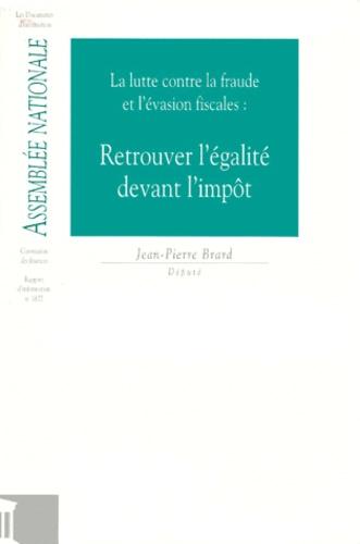 Jean-Pierre Brard - .