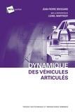 Jean-Pierre Brossard - Dynamique des véhicules articulés.