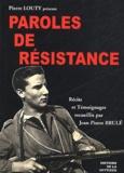 Jean-Pierre Brulé - .