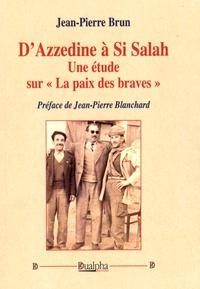 Galabria.be D'Azzedine à Si Salah - Une étude sur