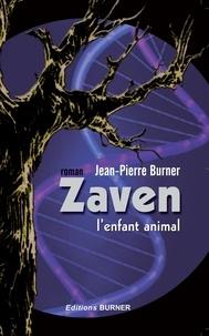Jean-Pierre Burner - Zaven.