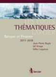 Jean-Pierre Buyle et Gil Knops - Code banque et finance - Pack en 2 volumes dont un complément pour la région flamande.