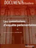 Jean-Pierre Camby - Les commissions d'enquête parlementaires.