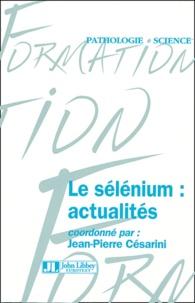 Le sélénium : actualités.pdf