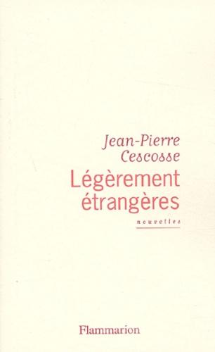 Jean-Pierre Cescosse - .