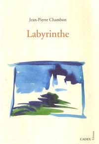 Jean-Pierre Chambon et Serge Lunal - Labyrinthe.