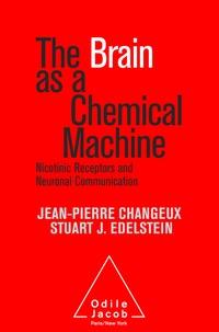 Jean-Pierre Changeux et Stuart J. Edelstein -  - Nicotinic receptors and neuronal communication.