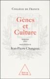Jean-Pierre Changeux et Jean-Jacques Hublin - Gênes et Culture.