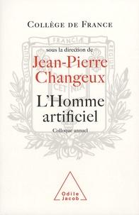 Jean-Pierre Changeux - L'homme artificiel au service de la société.