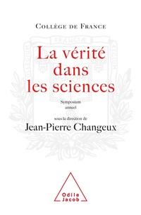 Jean-Pierre Changeux - .