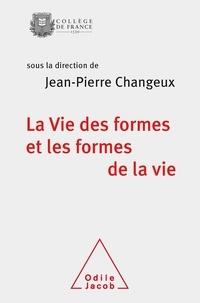 Accentsonline.fr La vie des formes et les formes de la vie - Colloque annuel 2011 Image
