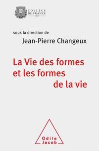 Jean-Pierre Changeux - La vie des formes et les formes de la vie - Colloque annuel 2011.