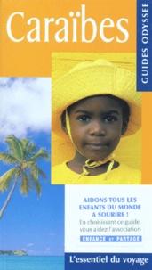 Jean-Pierre Chanial - Caraïbes - Antilles françaises, îles Sous-le-Vent, île du Vent, Antilles néerlandaises, Bahamas, la Barbade, Jamaïque....