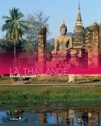 Jean-Pierre Chanial - La Thaïlande.