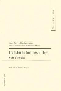 Jean-Pierre Charbonneau - .