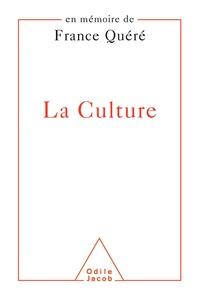 Jean-Pierre Chauveau - La Culture - En mémoire de France Quéré.