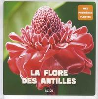 Jean-Pierre Chaville - La flore des Antilles.