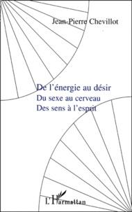 Jean-Pierre Chevillot - .