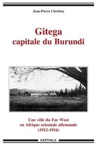 Era-circus.be Gitega capitale du Burundi - Une ville du Far West en Afrique orientale allemande (1912-1916) Image