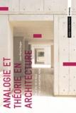 Jean-Pierre Chupin - Analogie et théorie en architecture - De la ville, de la ville et la conception, même.