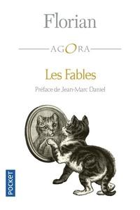 Jean-Pierre Claris de Florian - Les Fables.