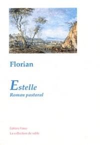 Jean-Pierre Claris de Florian - Les Mémoires d'un jeune Espagnol suivi de Estelle, roman pastoral.