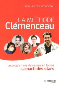 Goodtastepolice.fr La méthode Clémenceau - Le programme de remise en forme du coach des stars Image