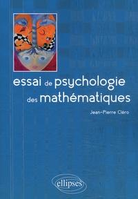 Lesmouchescestlouche.fr Essai de psychologie des mathématiques Image