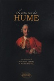 Jean-Pierre Cléro et Philippe Saltel - Hume.