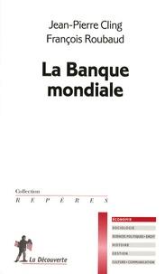 Jean-Pierre Cling et François Roubaud - La Banque mondiale.