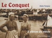 Jean-Pierre Clochon et Alain Tanguy - Le Conquet.